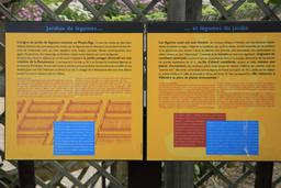 Jardin potager de Villandry. Source : http://data.abuledu.org/URI/55e758e6-jardin-potager-de-villandry