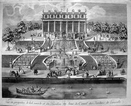 Jardins de Lunéville. Source : http://data.abuledu.org/URI/51b0edd6-jardins-de-luneville