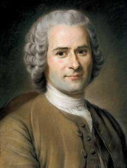 Jean-Jacques Rousseau. Source : http://data.abuledu.org/URI/50ec3875-jean-jacques-rousseau