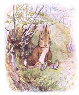 Jeannot Lapin - 1. Source : http://data.abuledu.org/URI/52bdf3af-jeannot-lapin-1