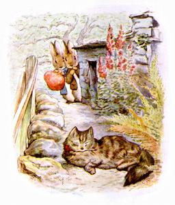 Jeannot Lapin - 18. Source : http://data.abuledu.org/URI/52be1efb-jeannot-lapin-18
