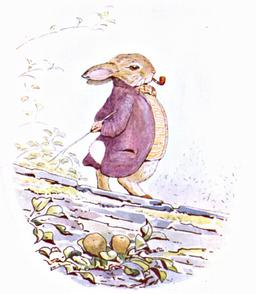 Jeannot Lapin - 21. Source : http://data.abuledu.org/URI/52be2117-jeannot-lapin-21
