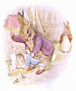 Jeannot Lapin - 23. Source : http://data.abuledu.org/URI/52be2233-jeannot-lapin-23