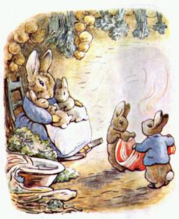 Jeannot Lapin - 26. Source : http://data.abuledu.org/URI/52be2420-jeannot-lapin-26