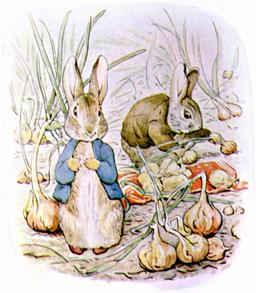 Jeannot Lapin - 12. Source : http://data.abuledu.org/URI/52be1ab7-jeannot-lapin-31