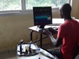 Jerry Marathon de l'UNA d'Abidjan en 2016. Source : http://data.abuledu.org/URI/5886748d-jerry-marathon-de-l-una-d-abidjan-en-2016