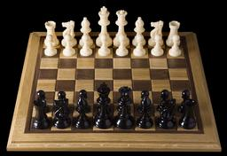 Jeu d'échecs. Source : http://data.abuledu.org/URI/501e385f-jeu-d-echecs