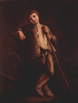 Jeune berger italien. Source : http://data.abuledu.org/URI/5198c43e-jeune-berger-italien