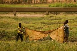 Jeunes pêcheurs à Ouagadougou. Source : http://data.abuledu.org/URI/58c87d05-jeunes-pecheurs-a-ouagadougou