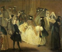Jeux au casino au XVIIIème siècle. Source : http://data.abuledu.org/URI/5198a8a8-jeux-au-casino-au-xviiieme-siecle