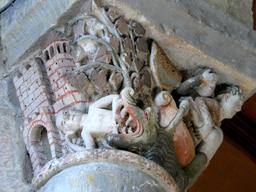 Jonas recraché par le monstre marin. Source : http://data.abuledu.org/URI/545e2111-jonas-recrache-par-le-monstre-marin