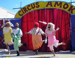Jongleurs de cirque. Source : http://data.abuledu.org/URI/52f54d8a-jongleurs-de-cirque