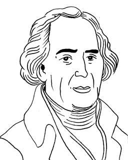 Portrait de Joseph Montgolfier. Source : http://data.abuledu.org/URI/53bd5ca5-joseph-montgolfier