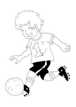 Jouer au football. Source : http://data.abuledu.org/URI/50264507-jouer-au-football