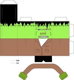 Jouet en papier pliant. Source : http://data.abuledu.org/URI/52ad831c-jouet-en-papier-pliant