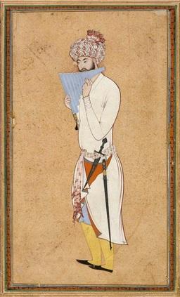 Joueur de flûte de Pan vers 1595. Source : http://data.abuledu.org/URI/53f45e13-joueur-de-flute-de-pan-vers-1595