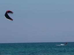 Kitesurf. Source : http://data.abuledu.org/URI/527131a1-kitesurf