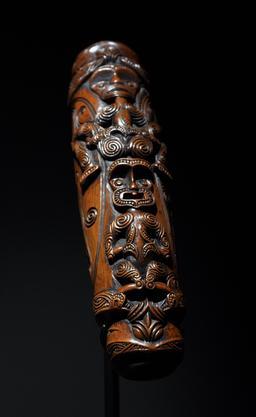 Koauau maorie. Source : http://data.abuledu.org/URI/53285ddb-koauau