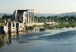 L'Agora de Milet. Source : http://data.abuledu.org/URI/505eca36-l-agora-de-milet