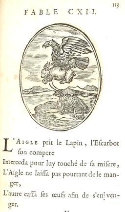 L'aigle, l'escarbot et le lapin. Source : http://data.abuledu.org/URI/5916bb9f-l-aigle-l-escarbot-et-le-lapin
