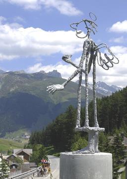 L'ange gardien de Pestalozzi. Source : http://data.abuledu.org/URI/592ae3bf-l-ange-gardien-de-pestalozzi