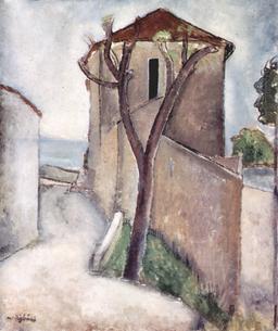 L'arbre et la maison. Source : http://data.abuledu.org/URI/5335ed9e-l-arbre-et-la-maison