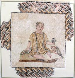 L'enfant aux oiseaux de Sousse. Source : http://data.abuledu.org/URI/526bd968-l-enfant-aux-oiseaux-de-sousse