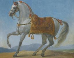 L'étalon de Napoléon Bonaparte. Source : http://data.abuledu.org/URI/5543579c-l-etalon-de-napoleon-bonaparte