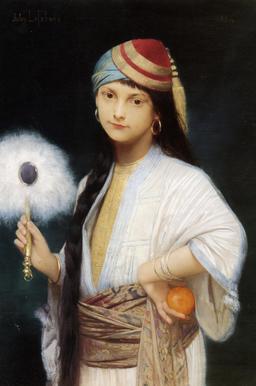 L'éventail en plumes de 1884. Source : http://data.abuledu.org/URI/570676ce-l-eventail-en-plumes-de-1884