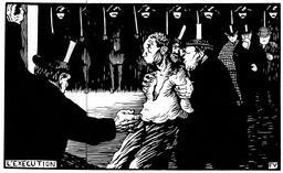 L'exécution en 1894. Source : http://data.abuledu.org/URI/55192547-l-execution-en-1894
