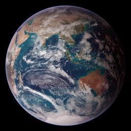L'hémisphère est. Source : http://data.abuledu.org/URI/55cd9ba0-l-hemisphere-est