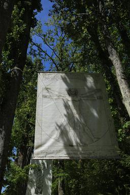 L'Homme de Vitruve par Léonard de Vinci. Source : http://data.abuledu.org/URI/55cda29b-l-homme-de-vitruve-par-leonard-de-vinci