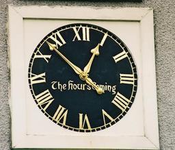 L'horloge de Crimond aux 61 minutes. Source : http://data.abuledu.org/URI/529a3e74-l-horloge-de-crimond-aux-61-minutes