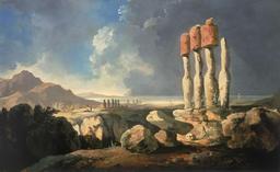 L'île de Pâques en 1775. Source : http://data.abuledu.org/URI/54ecfb06-l-ile-de-paques-en-1775