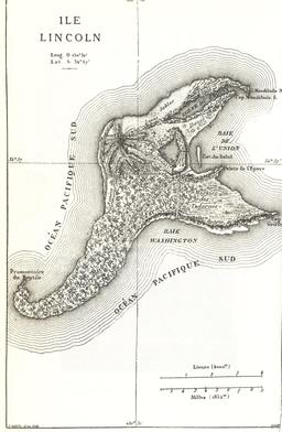 L'île Mystérieuse de Jules Verne. Source : http://data.abuledu.org/URI/5070b3f5-l-ile-mysterieuse-de-jules-verne