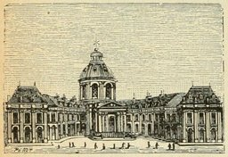 L'Institut de France. Source : http://data.abuledu.org/URI/524f0f5e-l-institut-de-france