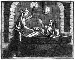 L'ivrogne et sa femme. Source : http://data.abuledu.org/URI/510c1450-l-ivrogne-et-sa-femme