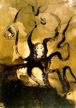 L'octopode de Hugo. Source : http://data.abuledu.org/URI/50b4c710-l-octopode-de-hugo