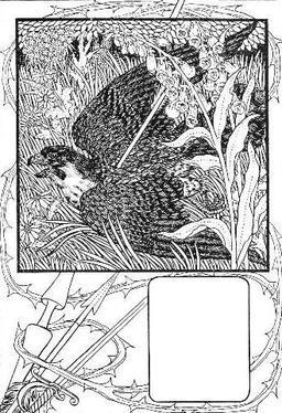 L'Oiseau blessé d'une flèche. Source : http://data.abuledu.org/URI/519bf3d9-l-oiseau-blesse-d-une-fleche