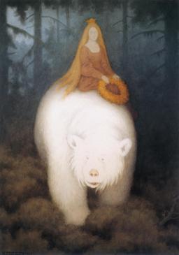 L'ours polaire roi des forêts. Source : http://data.abuledu.org/URI/52c60d9b-l-ours-polaire-roi-des-forets
