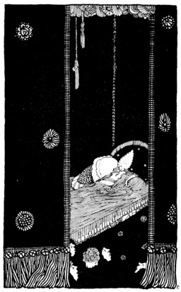 La Belle au Bois dormant. Source : http://data.abuledu.org/URI/5081b50b-la-belle-au-bois-dormant