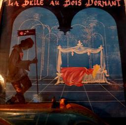 La Belle au Bois Dormant à Toulouse. Source : http://data.abuledu.org/URI/5828d892-la-belle-au-bois-dormant-a-toulouse
