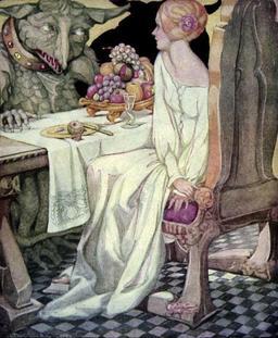 La belle et la bête. Source : http://data.abuledu.org/URI/511180c2-la-belle-et-la-bete