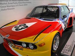 La BMW de Calder. Source : http://data.abuledu.org/URI/541e96ba-la-bmw-de-calder