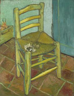 La chaise de Van Gogh. Source : http://data.abuledu.org/URI/50395185-la-chaise-de-van-gogh