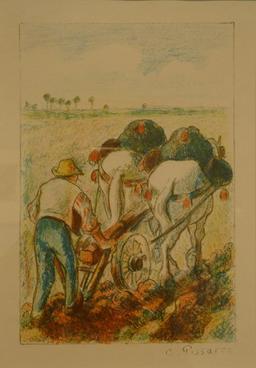 La Charrue. Source : http://data.abuledu.org/URI/516dbbe6-la-charrue