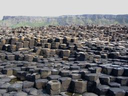 La chaussée des Géants en Irlande. Source : http://data.abuledu.org/URI/50951084-la-chaussee-des-geants-en-irlande