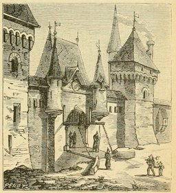 La cité fortifiée de Phalsbourg. Source : http://data.abuledu.org/URI/524d4e42-la-cite-fortifiee-de-phalsbourg