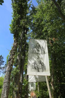 La cité idéale vue par Léonard de Vinci. Source : http://data.abuledu.org/URI/55cdd701-la-cite-ideale-vue-par-leonard-de-vinci