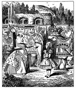 La dame de coeur d'Alice. Source : http://data.abuledu.org/URI/5043b4e1-la-dame-de-coeur-d-alice